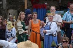 Tag 2 - Spilberg bei Langenstein