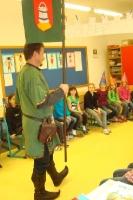 Schulauftritt VS Fehring 06.03.2012