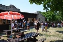 Hainburg - Erlebbares Mittelalter 2017