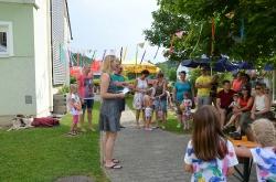Kindergarten - KigaFest Lödersdorf 2017