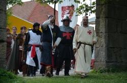 Prandegger Ritterspiele 2013