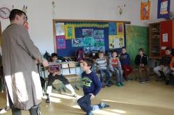 Volksschule Fehring 2016